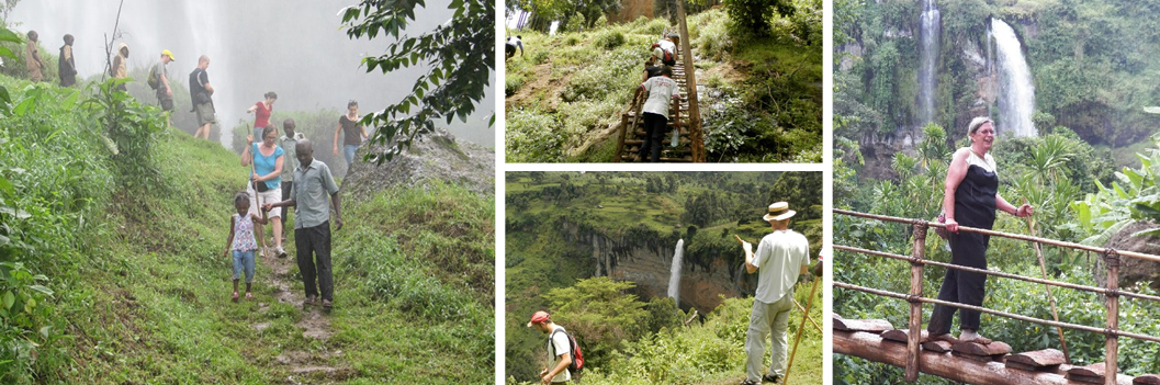 6 Days Uganda Mountain Elgon Hiking Safari