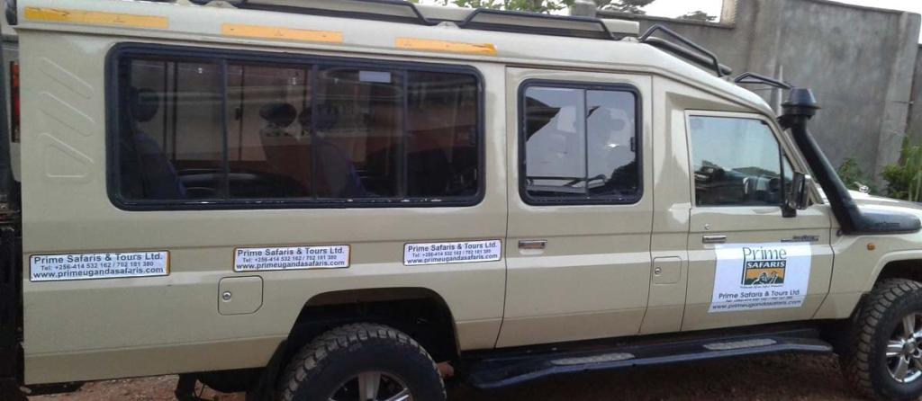 Car Hire Rentals Uganda