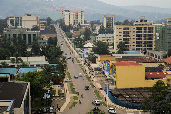Rwanda Travel Information