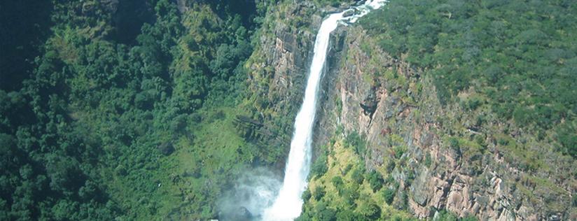 3 Days Uganda Sipi falls Tour