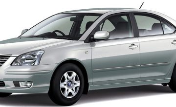 Saloon Cars for hire/rent in Uganda