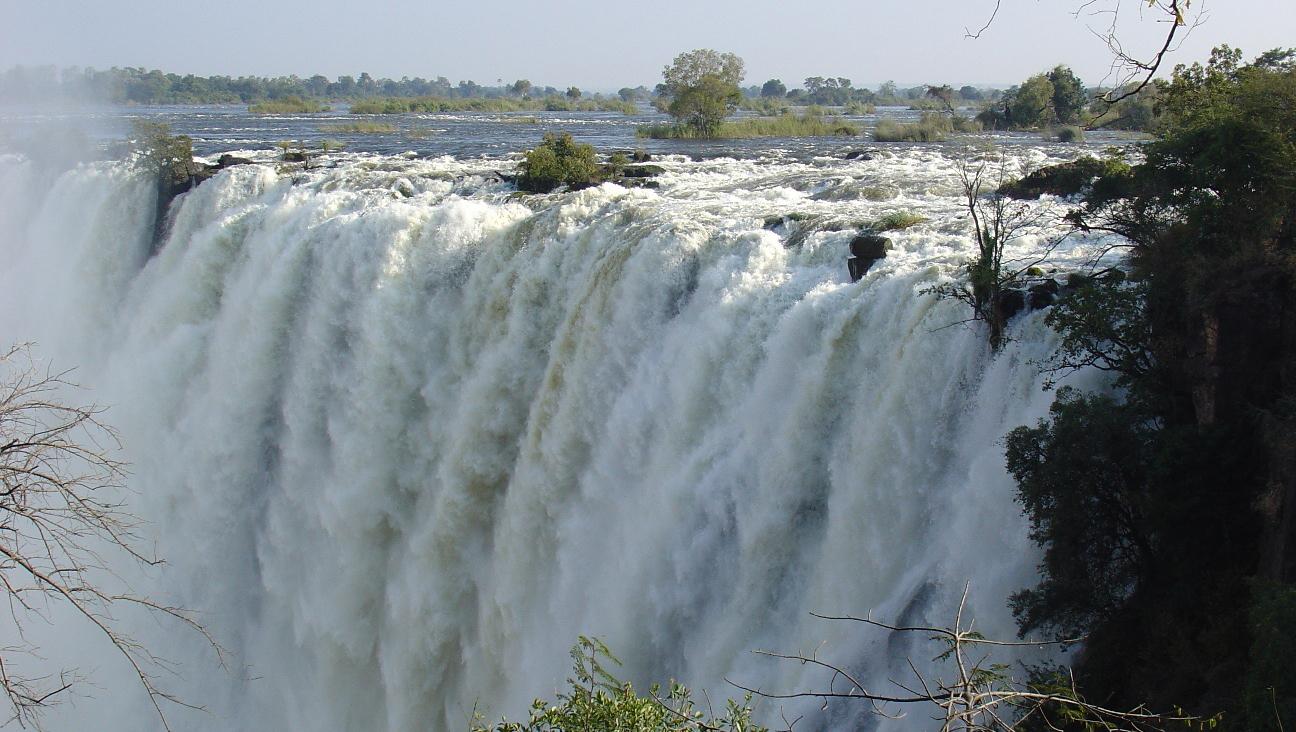 1 Day Zongo Waterfalls Tour