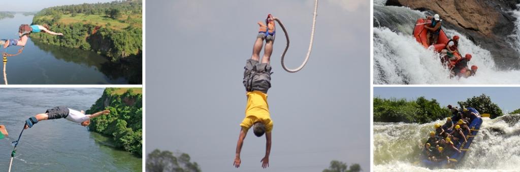 5 Days Uganda Adventure Tour