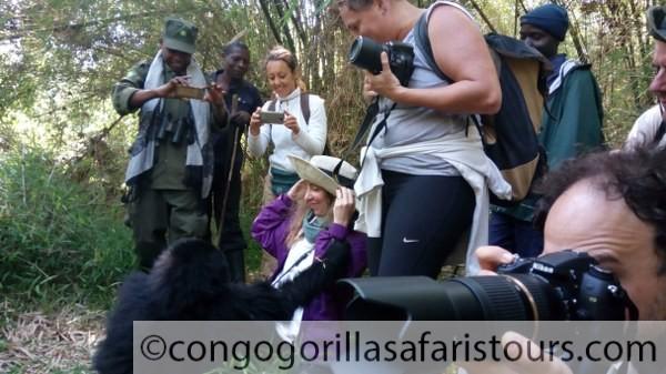 What to Wear On Gorilla Trekking
