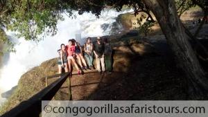 14 Days Gorilla trekking Safari Congo Mount Nyiragongo Hiking Trip