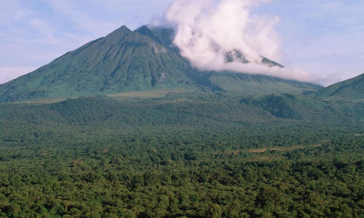 3 Days Mount Karisimbi Volcano Hike