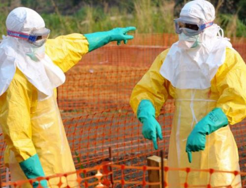 Best Health Tips That can Prevent Ebola From Spreading in Congo