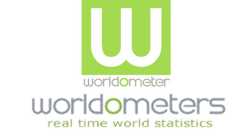 worldometers corona virus statistics