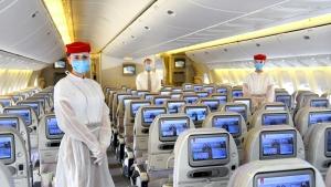 Congo Coronavirus Travel Standard Operating Procedures - coronavirus measures in flights